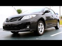 Avaliação Toyota Corolla XEi 2014 | Canal Top Speed