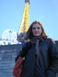 Eiffel Tower, Paris 2012