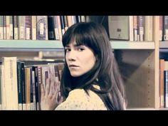 """Book Trailer de """"Todas las chicas besan con los ojos cerrados"""" de Enric Pardo"""
