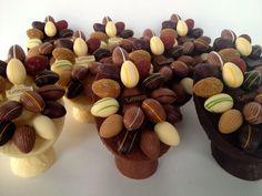 Patisserie Tummers chocolade