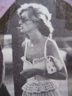 Diana (early photo)