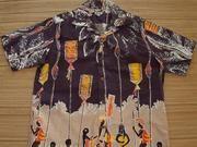 Vintage Hawaiian Shirts
