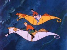 Aquaman Intro (1967)