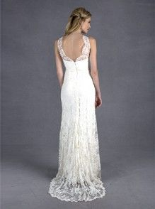 Marie Bridal Gown, Nicole Miller