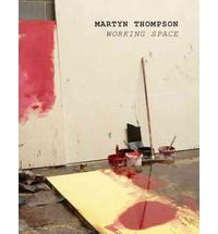Working Space/Martyn Thompson A sneak peek into the interiors of some of the worlds most influential and important artists, artisans, and designers.