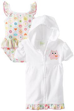 Happi by Dena Baby-Girls Newborn Owl 2 Pack Swim Set, White, 6-9 Months Happi by Dena,http://www.amazon.com/dp/B00CHHV6I4/ref=cm_sw_r_pi_dp_p.wtsb0SPHBKVTB7