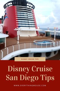 Disney Cruise Tips from the experts. What to do and what not to do on your first day onboard a Disney cruise ship. Embarkation tips for Disney Cruise Ships Baja Cruise, Cruise Port, Cruise Travel, Cruise Vacation, Disney Vacations, Family Vacations, Cruise Ships, Vacation Places, Vacation Ideas
