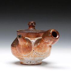 Friday Favorites - Joe Singewald -Teapot