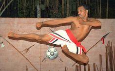 Learn Kalaripayattu in Kerala