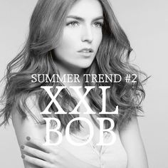Trend #2  Wavy hair. Straightened and curled to create an XXL bob. Grazia is bringing to you a Digital Trend Report on the hottest hair styles this Summer. 7 days 7 new hair trends from @jeanclaudebiguineindias SS17 Collection. Head to your nearest JCB Salon and treat yourself to the newest hair trends! #TrendReport #SpringSummer17 #JeanClaudeBiguine  via GRAZIA INDIA MAGAZINE OFFICIAL INSTAGRAM - Fashion Campaigns  Haute Couture  Advertising  Editorial Photography  Magazine Cover Designs…