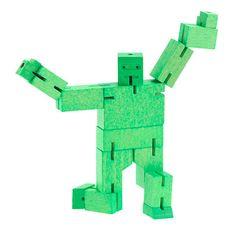 Kids' small Cubebot