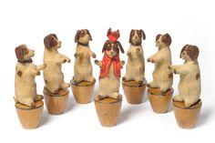 Steiff Skittles Dogs.jpg (1304×868)