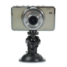 Z6 Car DVR  Camera Traveling Data Recorder HD 2.7 Inch 170 Degrees Wide Angle