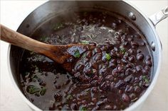 Recipes for Health - Black Beans - Nutrition From South of the Border - NYTimes.com