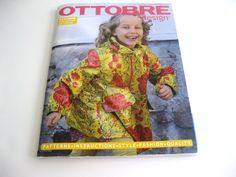 "PERFECT Tutorial on how to sew Ottobre patterns from ""A Sewing Journal"""
