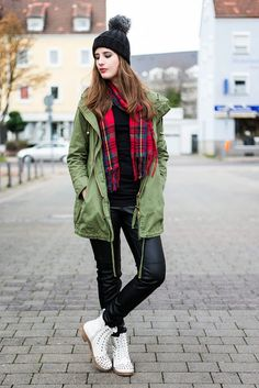 #outfit #streetstyle #girl #fashion | Find more at: www.shoesforladies.net