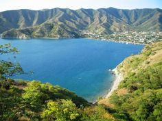 Colombia, Caribbean Coast, Santa Marta: Feedback from Cruisers Backpacking South America, South America Travel, Largest Countries, Countries Of The World, Places To Travel, Places To Visit, Santa Marta, South America Destinations, Travel Planner
