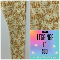 18c11c00929b76 ShopTheRoe   LuLaRoe Collection for Disney Tall and Curvy Leggings (Tall  and Curvy) (