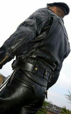 Leather / Rubber / Kink