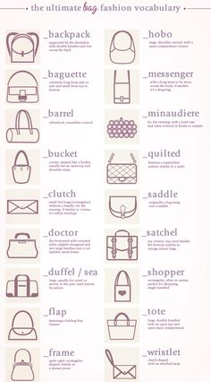 bag classification