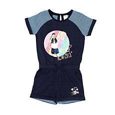Soy Luna, colección de productos en Disney store