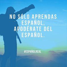 Hazlo tuyo   #EspañolReal #eñe #ñ #hablarespañol #motivación #realspanish #spanish