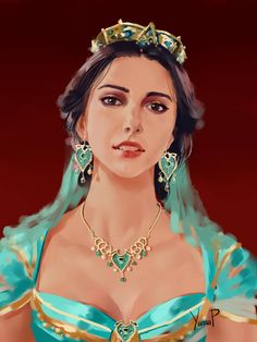 Princess Jasmine (Naomi Scott) Disney's Aladdin by on DeviantArt Disney Princess Quotes, Disney Songs, Disney Quotes, Disney Jasmine, Aladdin And Jasmine, Walt Disney, Princesse Disney Swag, Deviantart Disney, Princesa Jasmine