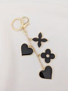 Affordable bag charms for designer handbag collectors
