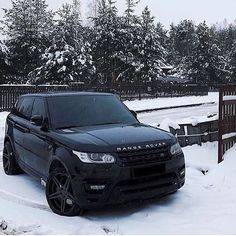 "Range Rover Sport. My ""family car"" would be nice enough to make your presence known and  enough to take your future kids around in."