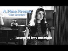 The Beacon - A Fine Frenzy