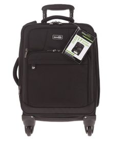 GENIUS PACKER 22 CARRY ON  Price : $198.00 http://www.viatorgear.com/GENIUS-PACKER-22-CARRY-ON/dp/B00AB4ETCK