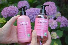 Los productos cosméticos de Cosmia - Treintamasdiez #CosmiaSeRenueva