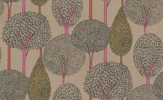 Papel Pintado Harlequin  SILHOUETTE 60118 . Disponible online en Modacasa.es