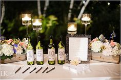 We're talking DIY Weddings so that you can add personal touches to your day without a hitch! Photo- Steven Rosenberg Photography