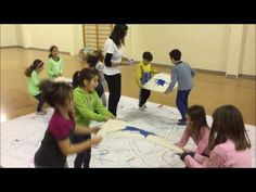 Segni Mossi at Taiwan 2017 (1080p) - YouTube Preschool Activities, Art School, Taiwan, Drama, Fili, Creative, Youtube, Yoga, Creativity