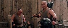Filme 006 - O Tigre e o Dragão - Wo Hu Cang Long