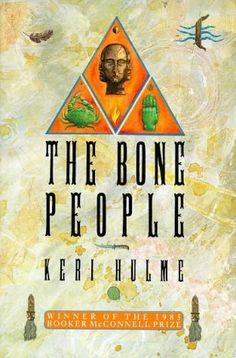 Integrating both Maori myth and New Zealand reality, The Bone People became the most successful novel in New Zealand publishing history when it appeared in 1984. Set on the South Island beaches of New Zealand, a harsh environment, the novel chronicles the complicated relationships between three emotional outcasts of mixed European and Maori heritage.