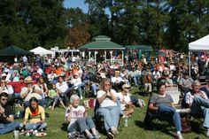 2013 Bluegrass Festival