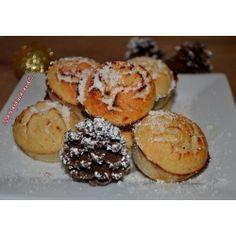 Mindenmentes Túrós Muffin Almával