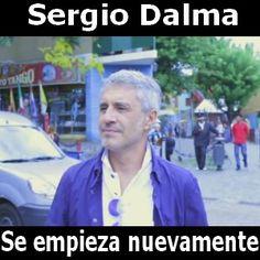 Sergio Dalma - Se empieza nuevamente acordes