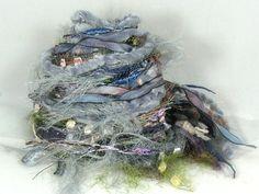 Fog Harbor Elements Specialty Art Yarn Bundle by FishBayElements