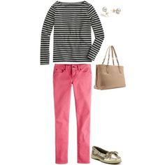 """OOTD 05.17.14"" by elie2882 on Polyvore"