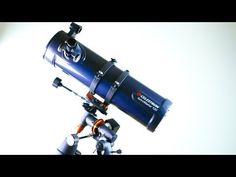 Celestron Astromaster 130 EQ - Negozio Astronomia