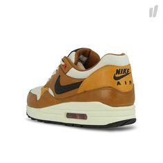 brand new 7f790 cda45 Nike Air Max 1 Escape QS. Crispvibe.com · Men s Sneakers · Nike Air Max 1 Escape  QS - ( Light Bone   Black Pine - Ale Brown