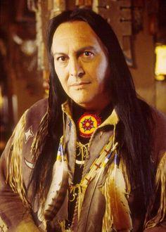Bill Miller, an amazing American Indian artist-musician.