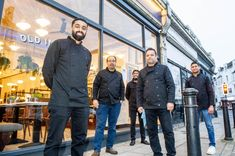 A NEW Indian restaurant is hoping to bring the style and flavours of Old India to Southsea. Indian Cafe, Stylish Interior, Indian Breakfast, We Are The Ones, Coffee Roasting, Portsmouth, Places To Eat, Wonderful Places, Curry