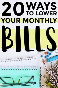 Ways To Lower Your Monthly Bills Lower your monthly bills. Save money on bills. Money saving tips. ways to drastically lower your monthly bills.Lower your monthly bills. Save money on bills. Money saving tips. ways to drastically lower your monthly bills. Best Money Saving Tips, Money Tips, Saving Money, Money Box, Investing Money, Save Money On Groceries, Ways To Save Money, Budgeting Finances, Budgeting Tips