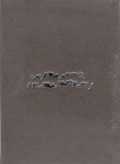 new Neural.it post (CD review) Marc Behrens – Irregular Characters – Museu Serralves http://neural.it/2013/10/marc-behrens-irregular-characters/