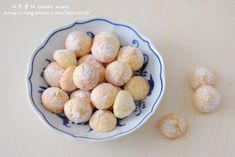 달콤한 스폰지...다쿠아즈 : 네이버 블로그 Cereal, Breakfast, Food, Food Food, Morning Coffee, Essen, Meals, Yemek, Breakfast Cereal