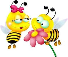BEES♡